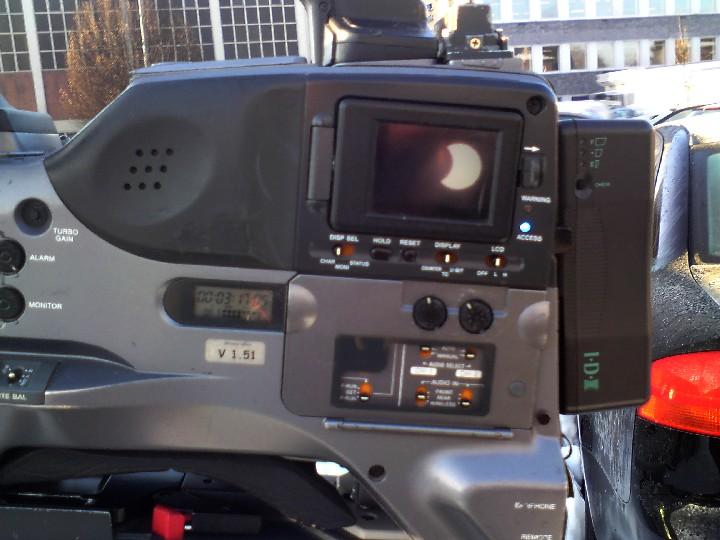 SoFi-Kamera