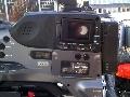 Die SoFi im Sucher der TV-Kamera, Aachen, 10:02 Uhr